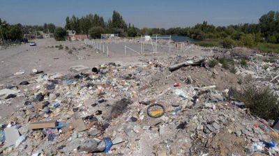Analizan cómo tratar la basura en Cutral Co y Huincul