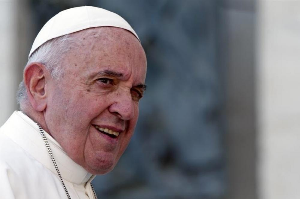 El papa Francisco está 'perturbado' por la confrontación entre Irán y EEUU: «Diálogo y autocontrol»