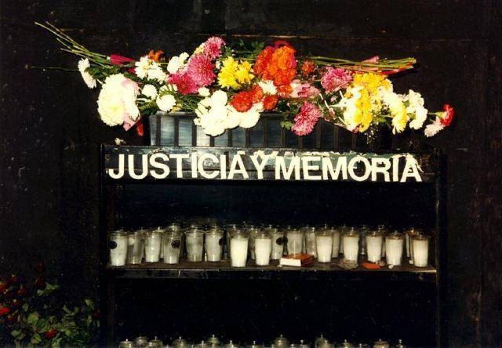 Ariel Eichbaum condenó las declaraciones de Rabbani y pidió que comparezca ante la Justicia argentina