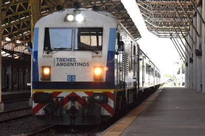 Todos los precios, horarios y frecuencias para viajar en tren a Mar del Plata