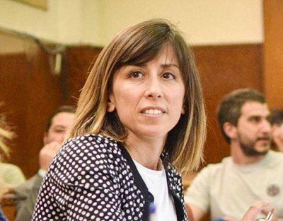 """Virginia Sívori: """"Nos parece que el aumento de tasas que trascendió en los medios es desmedido"""""""