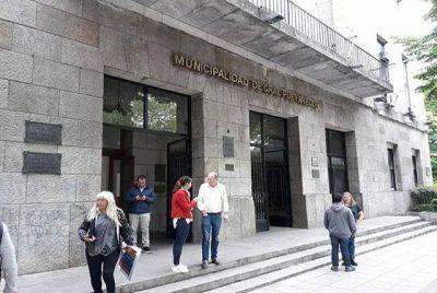 El municipio busca crear una nueva sobretasa para pagar la Bonificación Docente