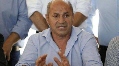 """Mario Secco: """"Esperamos que al Gobierno bonaerense le vaya muy bien así crecen los municipios"""""""
