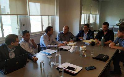El Fondo de Infraestructura Municipal, los intendentes y los recursos de Nación
