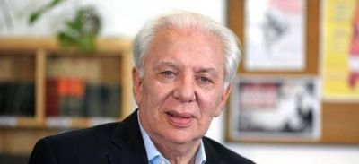Jorge Altamira llega a Campana