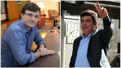 Intendentes del oeste apoyaron las modificaciones en la coparticipación porteña