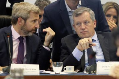 Frigerio, Monzó y Massot, los lobbistas con que sueñan los embajadores
