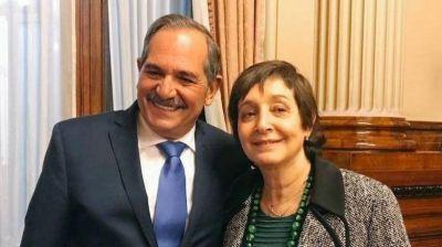 Denuncian a una senadora tucumana por encubrir los abusos de José Alperovich contra su sobrina