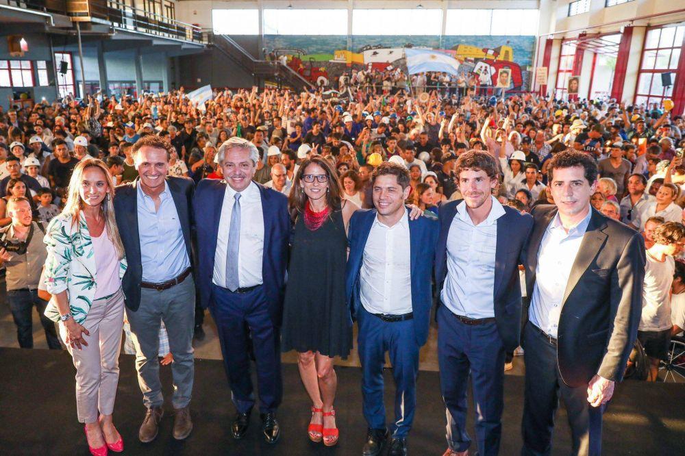 """El plan de Katopodis para Obras Públicas: sin Metrobus y con una """"unidad de transparencia"""""""