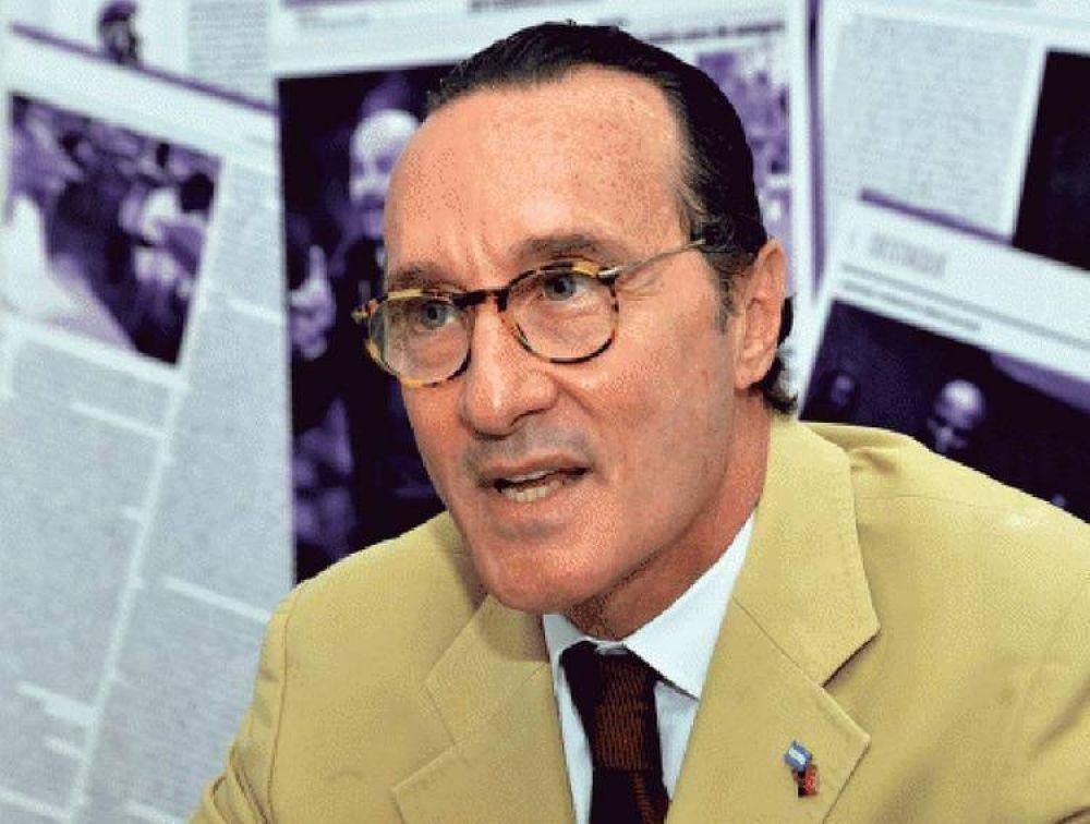 Alberto Fernández ya eligió a su embajador ante el Vaticano y dijo que le gustaría reunirse con el papa Francisco