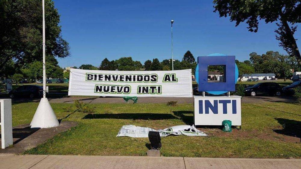 El INTI reincorporará a 170 de los 258 despedidos por Macri
