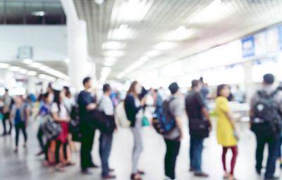 Datos alarmantes: En Argentina seis de cada 10 jóvenes no tienen empleo formal