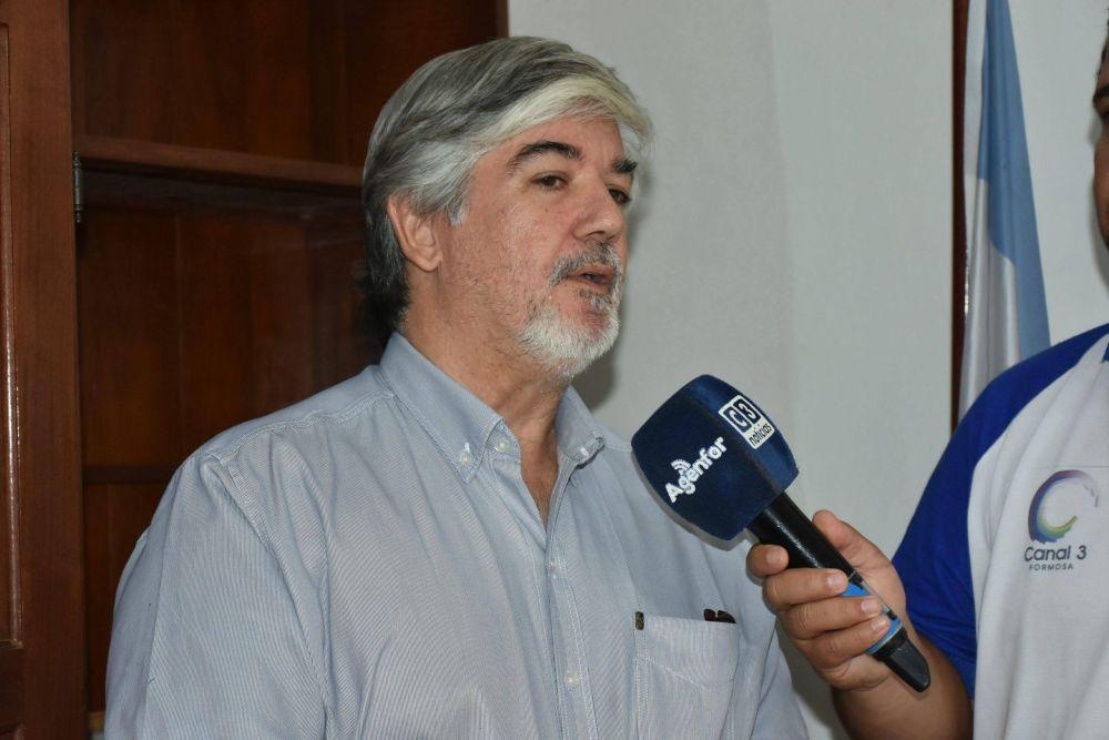 """Tras reunión con Cabandié, Bay afirmó que el tema ambiental """"vuelve al primer plano"""""""
