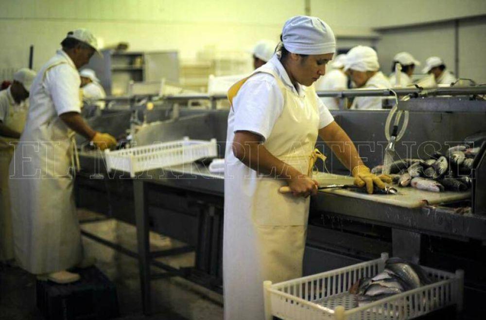 Una empresa pesquera cerró sus puertas y dejó sin empleo a 80 personas