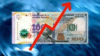 Vaca Muerta: inversiones en pesos, rentabilidades en dólares
