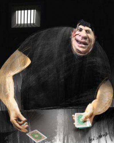 Con futuro judicial incierto, Saillen revisa pirámide de poder en el Surrbac