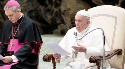 Papa Francisco: Los caminos de los hombres vividos con fe son espacio para la salvación
