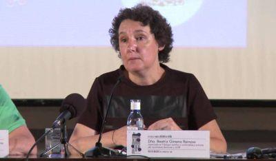 Beatriz Gimeno, la nueva directora de la mujer que critica al Papa Francisco y a obispos