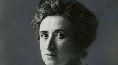Efemérides. Hoy en la historia judía / La revolucionaria Rosa Luxemburgo por el régimen de Weimar
