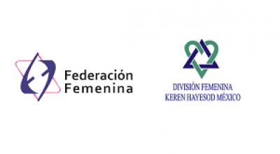 Federación Femenina felicita a Vicky Caín por su nuevo cargo como presidenta de la División Femenina de Keren Hayesod