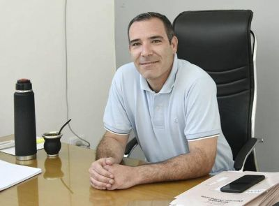 Agustín Neme confirmó aumento del boleto en febrero y que analizarán la licitación del transporte