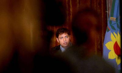 El escenario que busca evitar Kicillof: qué pasa si no acuerda con los bonistas
