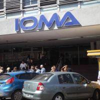 """Soporte nutricional, otra prestación para pacientes del IOMA en situación """"crítica"""""""
