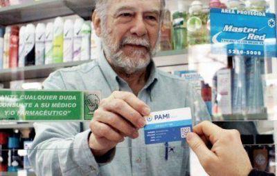 En estado de crisis: farmacéuticos advierten por deuda del PAMI
