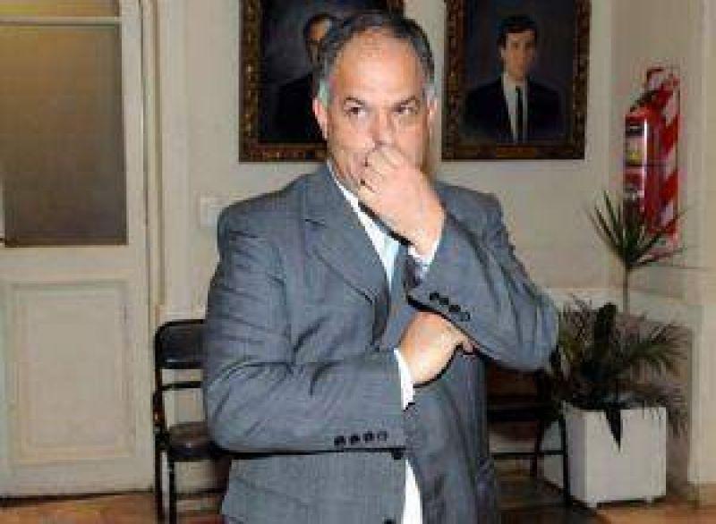 Desvinculan de la causa Cadillacs al principal asesor de Jaque