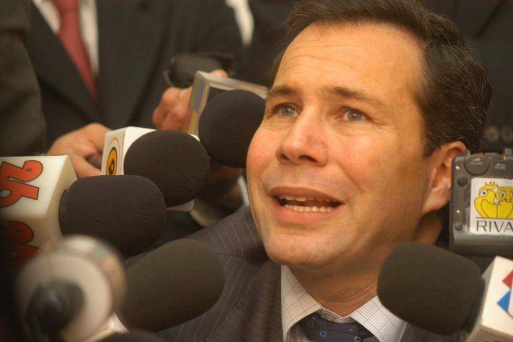 La familia, la DAIA, la AMIA y la Asociación de Fiscales se bajan del acto por Nisman
