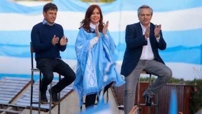 """Alberto Fernández pondrá en marcha su plan de """"capitales alternativas"""" el viernes 24 en Mar del Plata"""