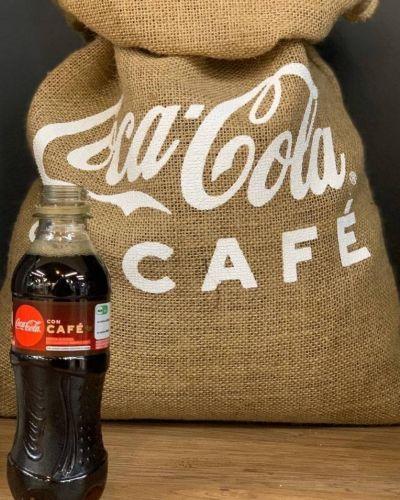 Coca Cola con Café, la empresa de gaseosas anuncia su nuevo producto