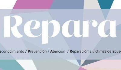 Josito, Cobo y Santos Montoya, impulsores del proyecto Repara para víctimas de abusos de la archidiócesis de Madrid