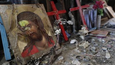 Los cristianos cada vez más perseguidos: Llegan a 260 millones