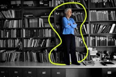Astrónoma judía es la primera mujer en tener un observatorio con su nombre