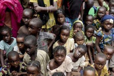 El martirio que sufren los musulmanes en República Centroafricana