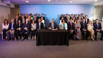 Se suspendió la cumbre de ministros de Alberto Fernández en Mar del Plata