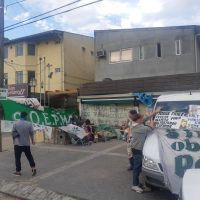 """Dirigente panadero denuncia que """"La Cuadra"""" fue """"vendida"""" a testaferros para evitar pagarle a los obreros"""