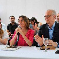 """Raverta: """"La situación de pobreza en la Provincia amerita conseguir respuestas inmediatas"""""""