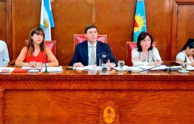 """""""El Concejo avanza en una profunda reestructuración presupuestaria"""""""