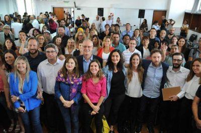 Intendente radical se sumó al Consejo de Políticas Sociales de Kicillof y despertó rumores