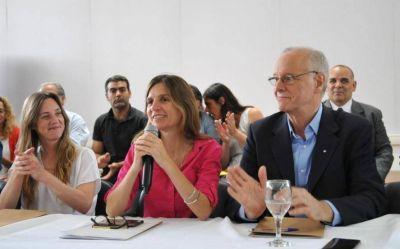 Reactivaron el Consejo Provincial de Políticas Sociales, que lo presidirá Raverta