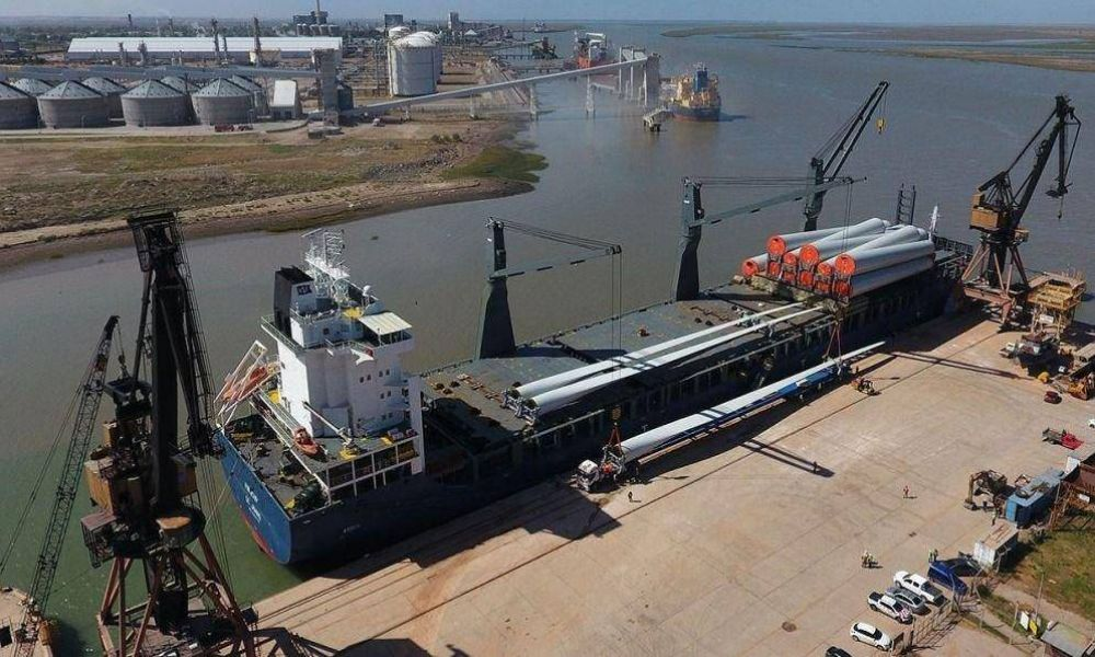 Los delfines PRO que siguen en los puertos ante la indefinición de Kicillof