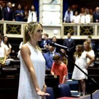 """Panebianco, sobre la nueva Ley de Puertos: """"Hay que negociar con todos los sectores"""""""