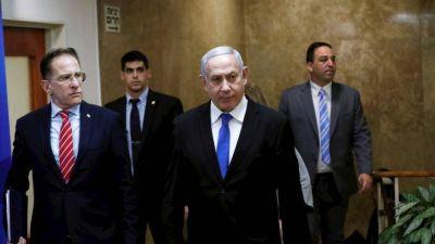 Alberto viaja a Israel en un fuerte gesto a la administración Trump