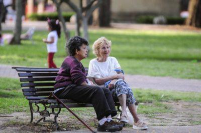 La jubilación mínima aumentará más de 11,6 por ciento