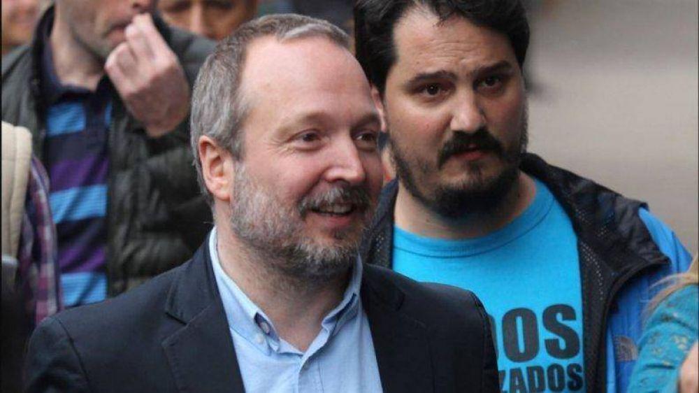 Designaron a Martín Sabbatella como presidente de la Cuenca Matanza Riachuelo