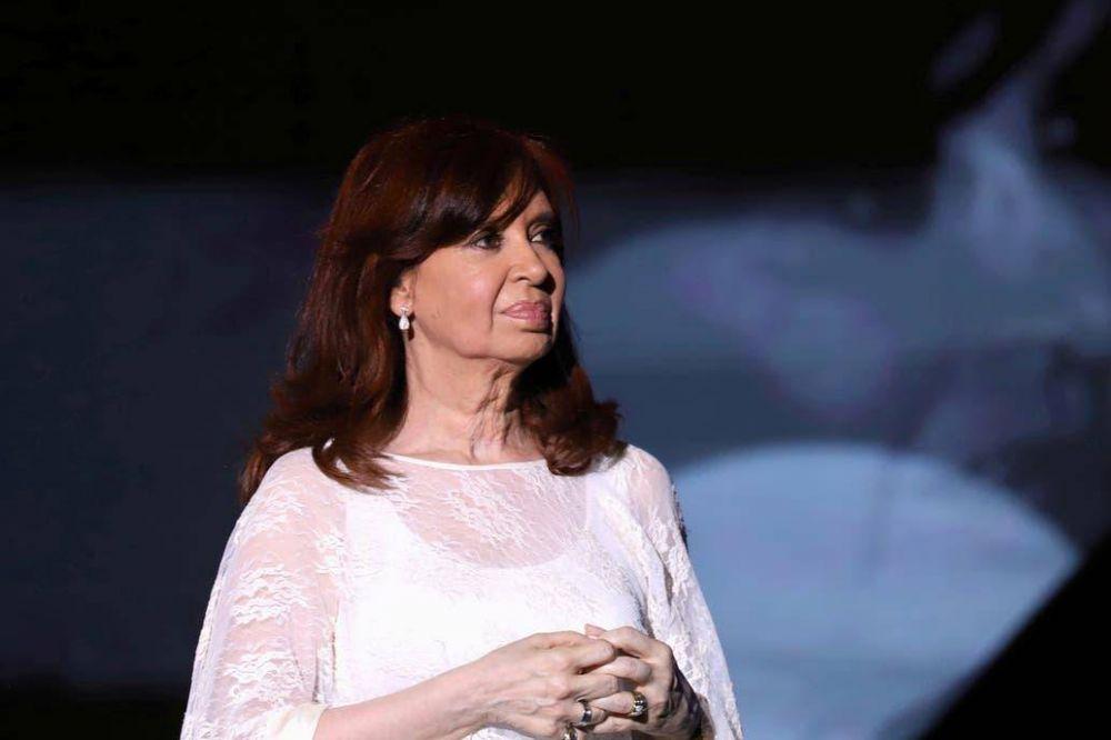 Cristina Kirchner suma influencia en puestos claves de la nueva AFIP