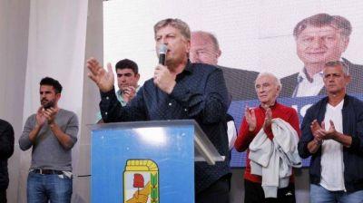 Ziliotto se desmarca del resto de los gobernadores y activa la cláusula gatillo para los estatales