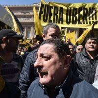"""Viviani, contra Larreta por Uber: """"No se combaten prestaciones que son una competencia desleal"""""""